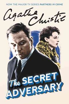 From the brilliant pen of Agatha Christie comes the first novel in her Tommy and…