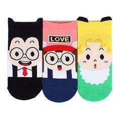 Dr.Slump ドクタースランプ Animation Character socks