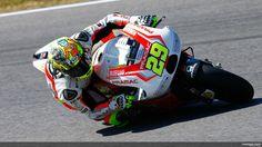 29 Andrea Iannone, Pramac Racing - MotoGP, Mugello 2014