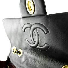 f2fff323e518dd 16 Best Authentic Vintage Chanel by THEBROWNPAPERBAG images | Luxury ...