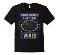 Police Officers Make The Best Wives - Male Small - Black Shoppzee Firefighter, Police & Law Enforcement Tee http://www.amazon.com/dp/B01ADTAV0Q/ref=cm_sw_r_pi_dp_815Swb02VTZ73