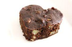 #Paleo Brownie