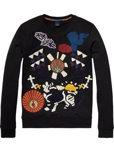 Tibetaanse sweater