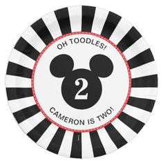 Oh Toodles! Thank all your family and friends for coming to your child's Mickey Mouse themed Birthday Party with these cute stickers. Size: inch (sheet of Color: black/white. Mickey Birthday, Birthday Party Themes, Birthday Invitations, 2nd Birthday, Birthday Ideas, Mickey Party, Halloween Birthday, Wedding Invitations, Mickey Mouse Birthday