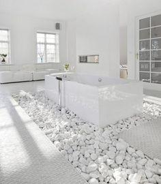 gambar lebih terbaru desain rumah minimalis