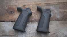 XTech Tactical ATG Pistol Grip Featured Image