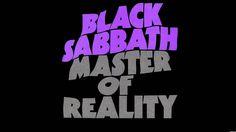 Black Sabbath - Solitude (lyrics)