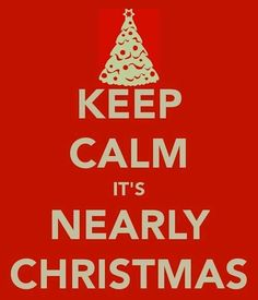 #keepcalm its nearly #christmas #letterfromsanta http://www.fatherchristmasletters.co.uk