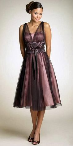 # cocktail dress # Oooh, pity no link attached