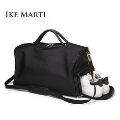 Waterproof Large  Capacity Travel Storage Bag Luggage Duffle Gym Handbag~ 2019 F
