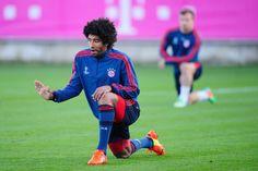 FC Bayern München: Dante