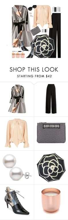 """""""My Style Today'"""" by dianefantasy ❤ liked on Polyvore featuring RED Valentino, Chloé, DANNIJO, Chanel, Christian Dior, Jonathan Adler, Carla Zampatti, polyvorecommunity and polyvoreeditorial"""