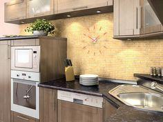 Fotogalerie Kuchyní ~ dřevo ~ celé kuchyně (Foto 11/166)