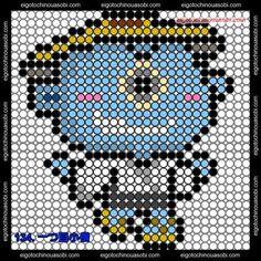 134-一つ目小僧.jpg (450×450)