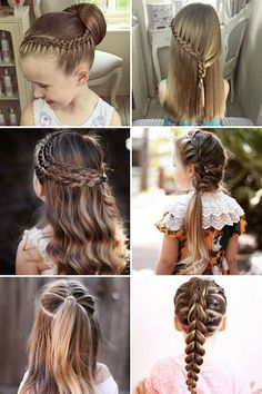 Help for your Toddler's Hair | Hairstyles Trending