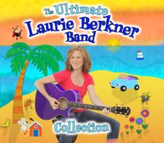 The New @LaurieBerkner Band Album comes out soon! http://blog.kidnimble.com/laurie-berkner-music-class-nyc/
