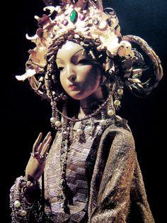 Richard Teschner, master puppet-maker   Clive Hicks-Jenkins' Artlog: