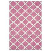 Found it at Wayfair - Piper Bubble Gum Pink Area Rug