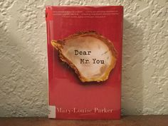 Dear Mr. You by Mary-Louise Parker - A unique memoir. She writes with sophistication but never pretension.