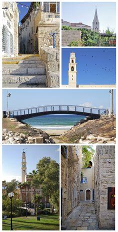 Israel. Jaffa. Travel, photography, travelphotography, travelinspiration