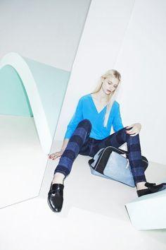 Sonia Rykiel Gives Us Three Reasons To Hang Onto Neon