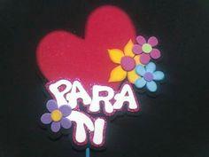Foam Crafts, Diy Crafts, Valentines, Gifts, Star, Iphone, Ideas, Craft, Happy Friends Day