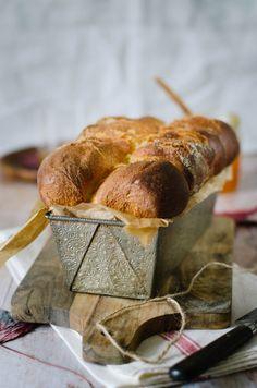 Brioche maison au beurre Brioche Tupperware, Biscuits, Muffins, Bakery, Turkey, Cooking, Sweet, Desserts, Flylady