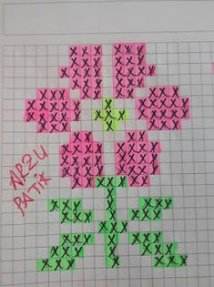 Arzunun Patikleri: Çetik Patik Desenlerinin Çizimleri Cross Stitch Cards, Cross Stitch Borders, Cross Stitch Designs, Cross Stitching, Cross Stitch Embroidery, Hand Embroidery, Cross Stitch Patterns, Scrap Yarn Crochet, Crochet Motif