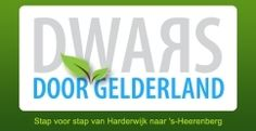 Dwars door Gelderland | Wandelnet