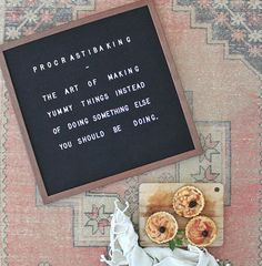 I want this sign in my kitchen ❤