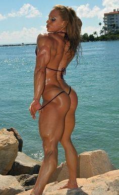 Muscular miss