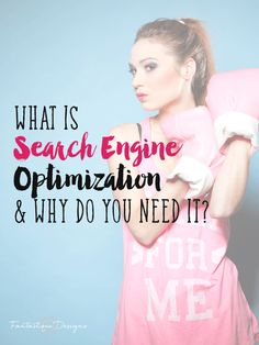 Increase your traffic and get your website found by your readers or customers through the search engines.