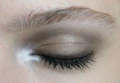Makeup at Jill Stuart Spring 2014