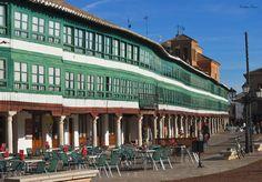 Almagro, Spain