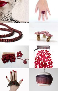 HandFuLL of ThAnKs by Pascale on Etsy--Pinned with TreasuryPin.com