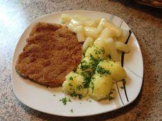 """Schnitzel """"Wiener Art"""" - Vegane Naschkatzen"""