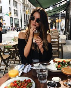 Prepping to be back in NY for fashion week in less than 2 weeks! So crazy how fast it's coming again... hopefully this season I'll slow down enough for brunch at least once during the week!