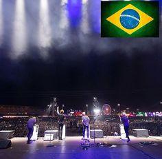One republic One Republic, Nirvana, Ryan Tedder, Rock In Rio, Album, Mood, Concert, Twitter, Rio Brazil