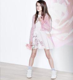 "Elsy girl  ""Candy color"" #Abbigliamentobambina, vestiti bambina, vestiti #cerimonia, abiti cerimonia bambini, #vestitino bambina #cerimonia #cerimoniabimbi #abbigliamentowww.elsyspa.com/..."