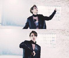 Call Me Baby MV ❤
