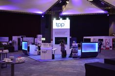 Exhibition Services | The Phoenix Partnership | ICC Birmingham