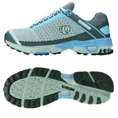 $94.99-$94.95 Pearl Izumi Women's SyncroSEEK 2 Running Shoe - 6 - A lightweight and stable women's specific trail shoe that's perfect for fast running both on and off road the syncroSEEK 2 offers lightweight stability and comfort. Combining the benefits of our 360 degree lacing system with our seamless race slipper upper ensures out of the box comfort. http://www.amazon.com/dp/B000MY4M7G/?tag=icypnt-20