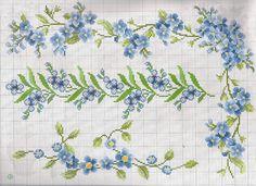 Gallery.ru / Фото #32 - 282 - mila29  #cross stitch #afs 7/5/13