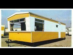 Vintage Pemberton Caravan. 90s Childhood, Childhood Memories, Caravan Pictures, Vintage Trailers For Sale, Caravan Holiday, Retro Caravan, British Summer, Vintage Caravans, Old London