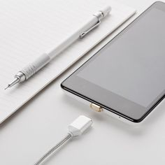 Android/iPhone Micro USB Charging Cable with Magnetic Adapter - FREE SHIPPING