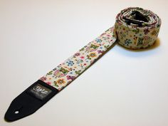Hey, I found this really awesome Etsy listing at https://www.etsy.com/listing/173897435/hootermania-guitar-straps-hooter-owls in blue