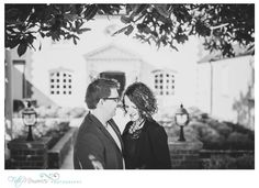 Rachel + Jon - pre wedding session