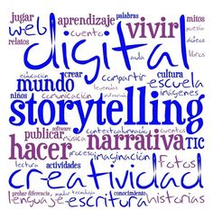 7 ideas digitales para la escritura creativa | Nuevas tecnologías aplicadas a la educación | Educa con TIC