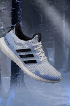 Scarpe Adidas fatte con la plastica, la nuova frontiera