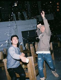 Dynamic Duo [GRAND CARNIVAL] 2015. 11. 17. 12PM 오후 12시 공개!!  #DynamicDuo #다이나믹듀오 #GRANDCARNIVAL #그랜드카니발 #정규8집 #8thAlbum #20151117_12PM